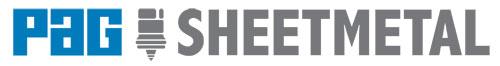 Pag sheetmetal logo