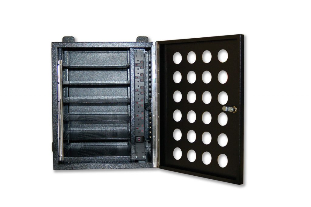 Laptop Cabinet