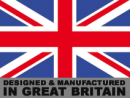 manufactured in britain by pag sheetmetal