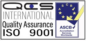 PAG SHEETMETAL ISO 9001 Logo